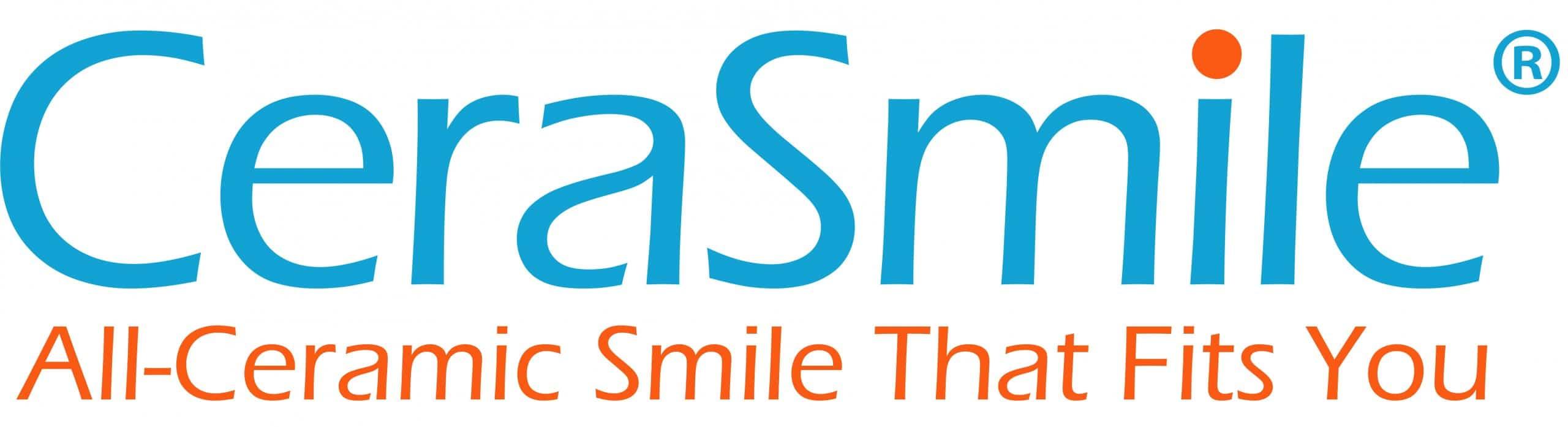 CeraSmile® Logo